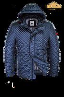 Мужская короткая зимняя куртка MOC арт. 0084