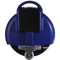 Моноколесо 350W, ,до 20км/ч,до 120кг,Bluetooth, (01-D) Синее