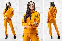 """Костюм женский спортивный, прогулочный """"Пчёлка"""". Материал двухнить, разные цвета и размеры., фото 1"""