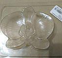 Форма пластиковая  Орхидея , фото 2