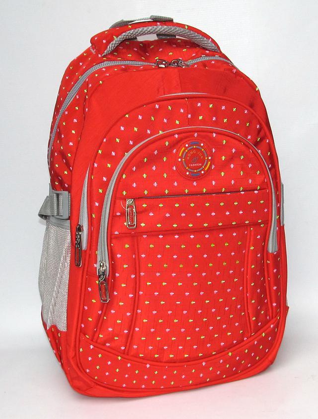 """Подростковый школьный рюкзак """"HONGJUN 2013"""""""