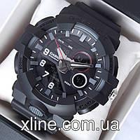 Мужские наручные часы G-Shock GA-700 5522 на каучуковом ремешке