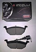Тормозные колодки передние Audi A3,A4