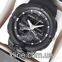 Мужские наручные часы G-Shock GA-500 5478 на каучуковом ремешке