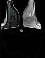 Фильтр АКПП с прокладкой Chevrolet Equinox WIX 58837