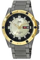 Мужские наручные часы Q&Q A150J400Y