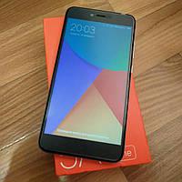 Новый оригинальный смартфон Xiaomi Redmi Note 5A Prime 3/32 grey
