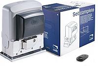 Комплект для автоматизації воріт CAME BK-1200 (Італія) для воріт вагою до 1200кг