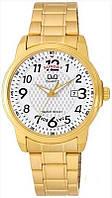 Мужские классические часы Q&Q A184J004Y