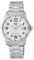 Мужские классические часы Q&Q A184J204Y