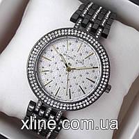 Женские наручные часы Michael Kors B42 на металлическом браслете