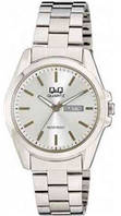 Мужские классические часы Q&Q A190-201Y