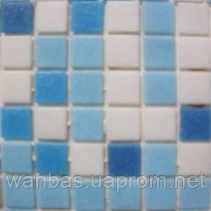Стеклянная мозаика DM 201 производства Китай