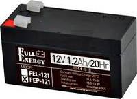 Аккумулятор FEP-121 для ИБП