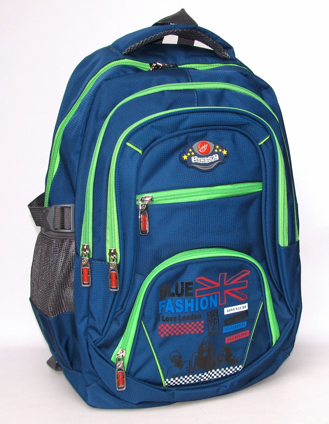 """Подростковый школьный рюкзак """"HONGJUN 5920"""""""