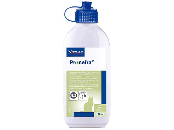 PRONEFRA ® пероральная суспензия 60 мл.