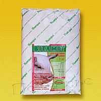 Премикс Витамит для откорма свиней 1%, 25 кг, витаминный