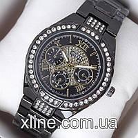 Женские наручные часы Guess B115 на металлическом браслете