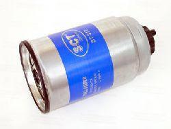 Фильтр масляный SCT ST 317, фото 2