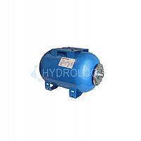 Гидроаккумулятор (ресивер) горизонтальный AQUASYSTEM VAO 24