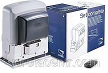 Комплект для автоматизації воріт CAME BK-1800 (Італія) для воріт вагою до 1800 кг