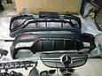 Тюнинг обвес GLC 63 AMG на Mercedes GLC X253, фото 5