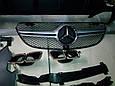 Тюнинг обвес GLC 63 AMG на Mercedes GLC X253, фото 7