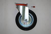 Колесо поворотное с крепежной панелью 200/50-100 №1