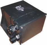 Трансформатор безобасности для бассеина производства Van Erp (1л/300Вт)