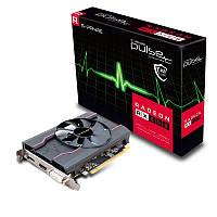 Sapphire Radeon RX 550 4GD5 PULSE (128bit) (1071/6000) (11268-15-20G)