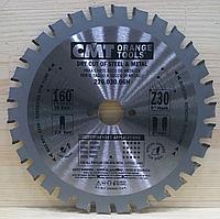 Диск по металлу CMT 226.030.06H: (160*20)