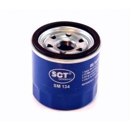 Фильтр масляный SCT SM 134, фото 2