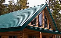 Какой выбрать профнастил на крышу?