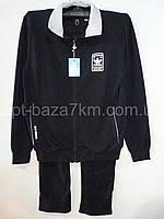 """Спортивные костюмы мужские """"adidas"""" оптом, Турция (M-3XL) коттон, прямые, фото 1"""