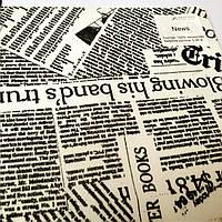 Тканевые роллеты из ткани  News, фото 1