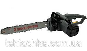 Электропила  Электромаш ПЦ - 2400, фото 2