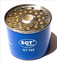 Фильтр масляный SCT ST 702