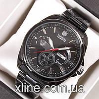 Мужские наручные часы Carrera B31 на металлическом браслете