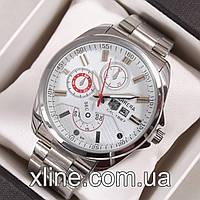 Мужские наручные часы Carrera B98 на металлическом браслете