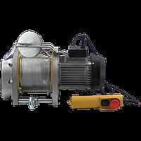 Тельфер Odwerk BHR 250/60 (250 кг)