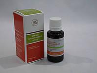Эликсир для щитовидной железы  при нарушениях эндокринной системы 30 мл Новая жизнь