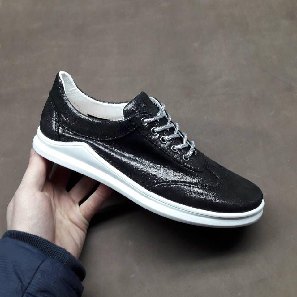 8173.2 | Женские туфли на шнуровке