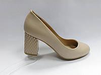 Туфли на каблуке. Маленькие ( 33 - 35 ) размеры., фото 1