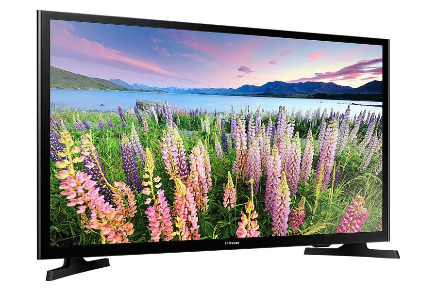 "Телевизор 32"" Samsung UE32J5000AW `"