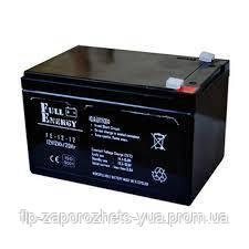 Аккумулятор FEP-1212 для ИБП