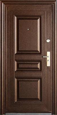 Двери входные Двери оптом молотковое  покрытие улица TP C 68, фото 2
