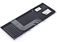 Клавиатура Dell Adamo 13-A101. RU, Black, Подсветка
