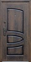 Двери входные Сезон плюс +127 860*2050левая
