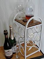 Подставка для вина  на 6 бут. (арт. 052КМ-6)