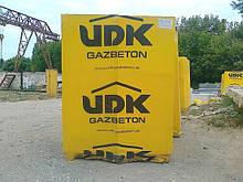 Газоблок UDK